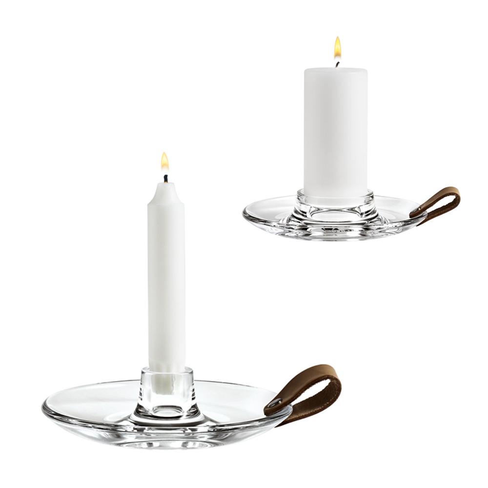 北歐櫥窗 Holmegaard|DWL 燈籠燭盤