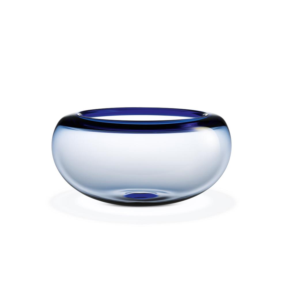 北歐櫥窗 Holmegaard|Provence bowl 日光之缽 (湖藍、小)