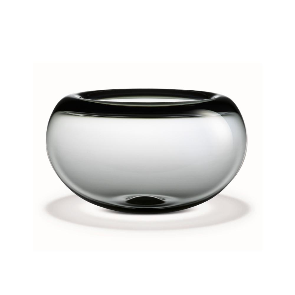 北歐櫥窗 Holmegaard Provence bowl 日光之缽 (暮灰、中)