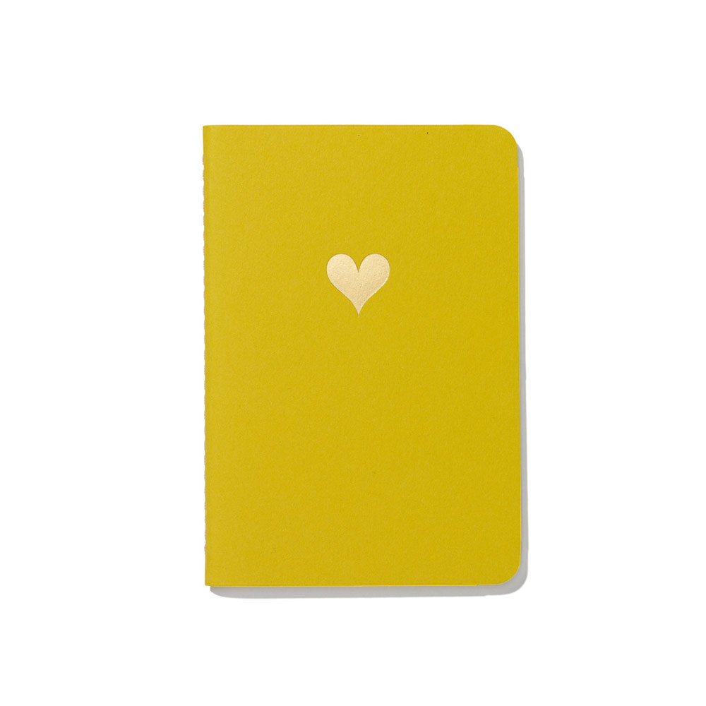 北歐櫥窗 Vitra|Pocket Notebook 亞歷山大口袋筆記本
