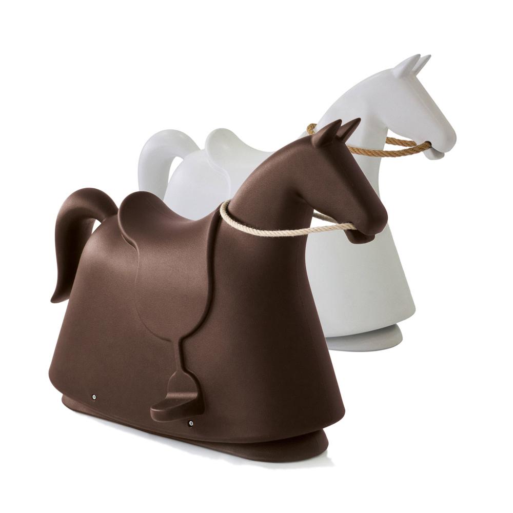 北歐櫥窗 Magis|Rocky horse 紐森小騎士