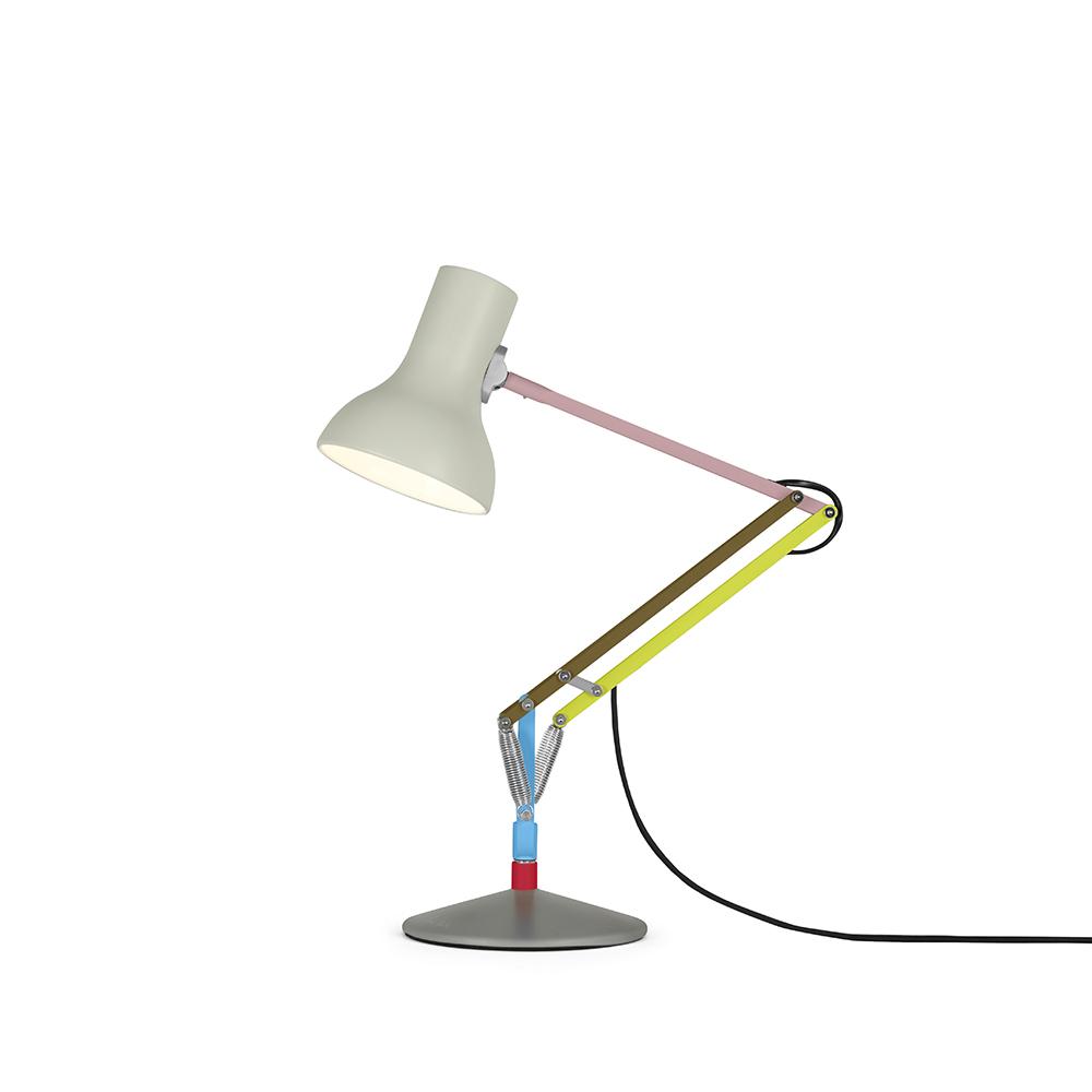 北歐櫥窗 Anglepoise|Type 75 Mini Paul Smith 桌燈