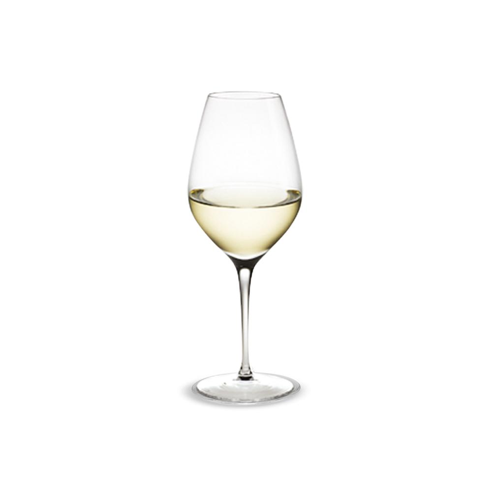 北歐櫥窗 Holmegaard Cabernet 曲線杯─甜酒 (36cl)