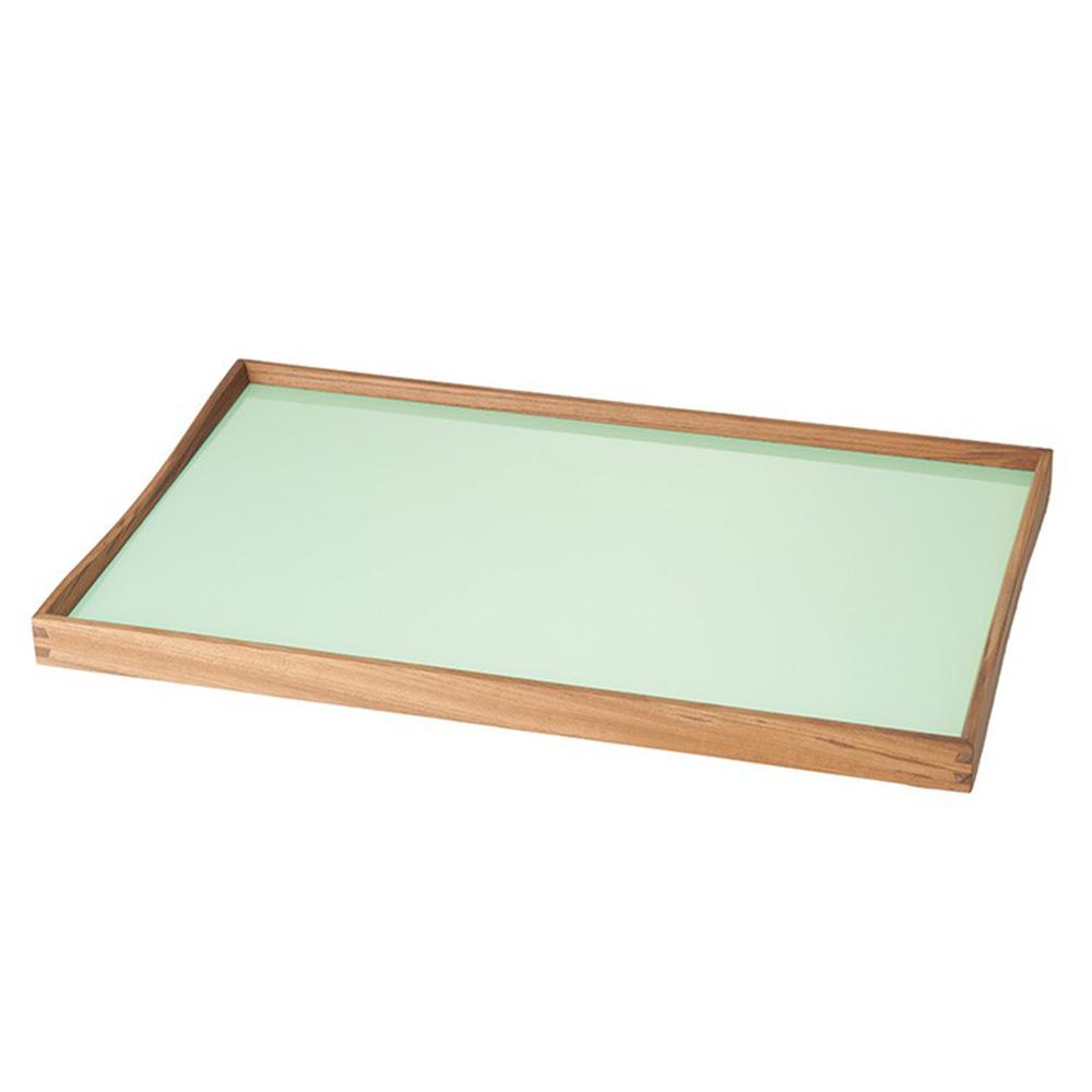北歐櫥窗 Architectmade|Turning tray 手工雙面大托盤
