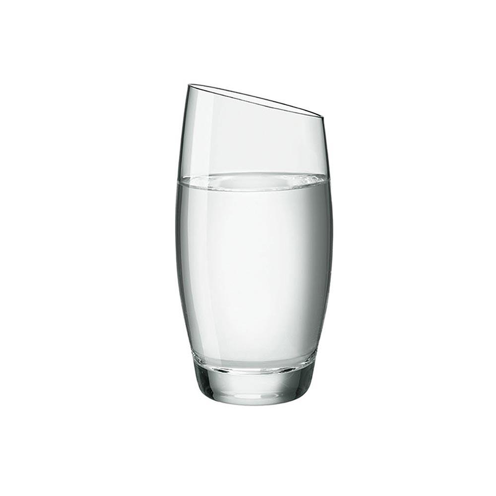 北歐櫥窗 eva solo|14度的傾斜水杯 (370ml)