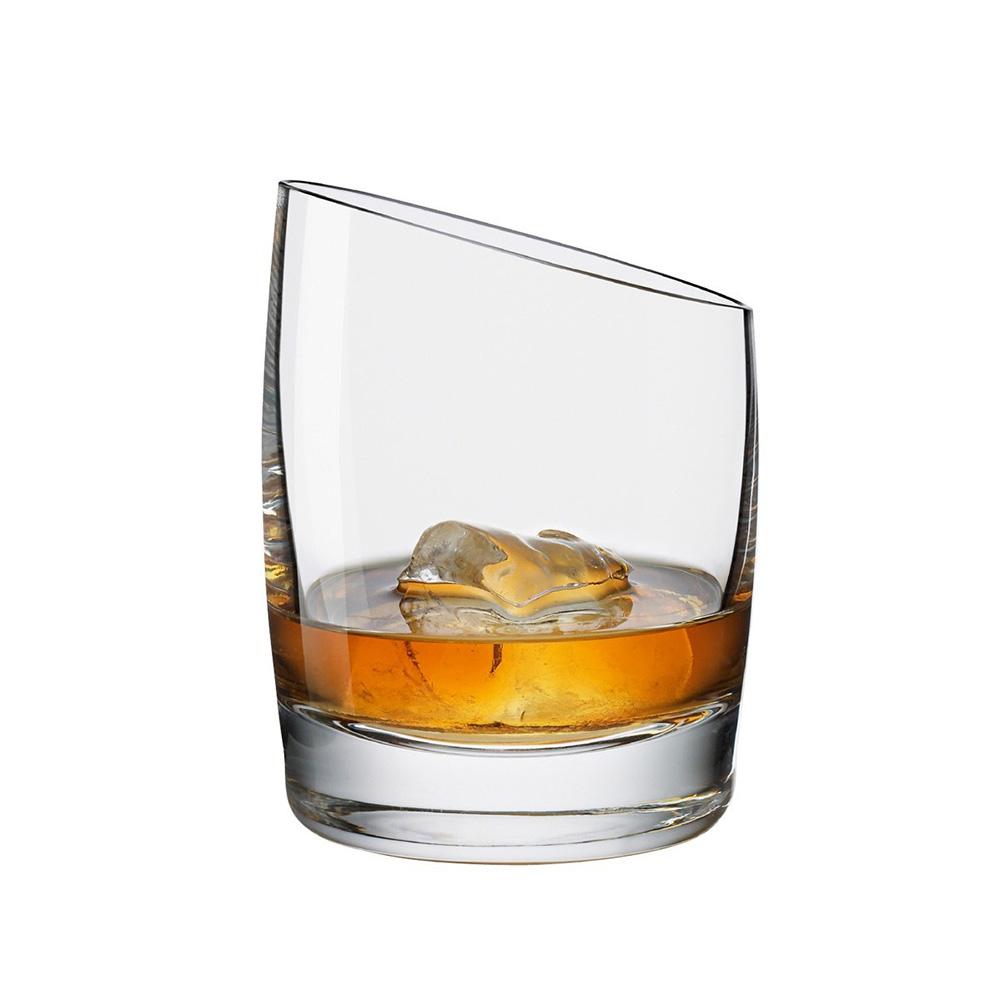 北歐櫥窗 eva solo 14度的傾斜威士忌杯