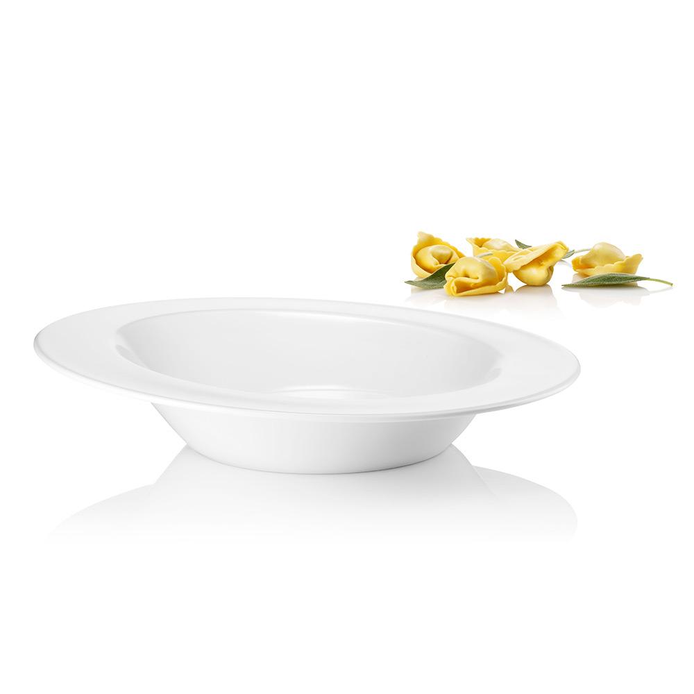 北歐櫥窗 eva solo|傾斜 Pasta 盤(29 cm、1 入)