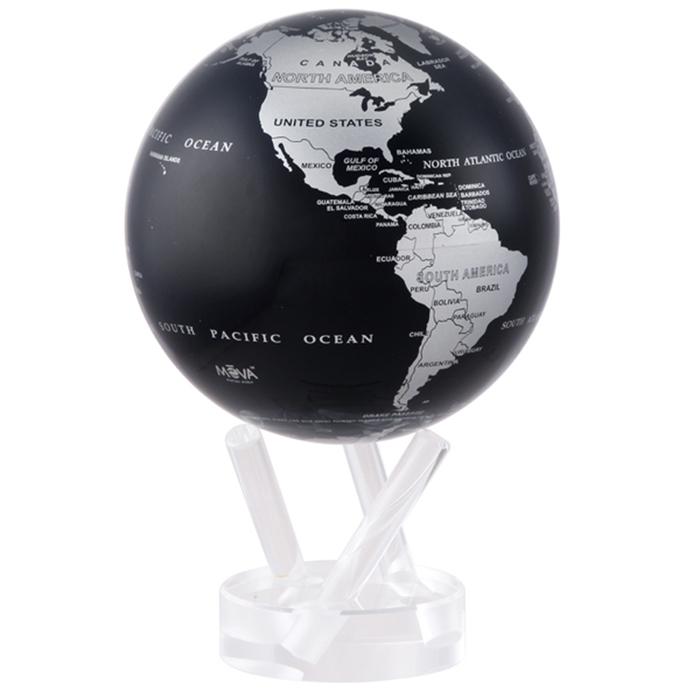 (複製)(複製)賽先生科學工廠|MOVA光能地球儀-洋流藍(小/4.5吋) 送底座