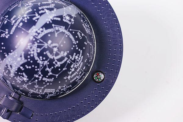 賽先生科學工廠|星空劇場-星象觀測球