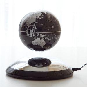 賽先生科學工廠|飄浮地球儀