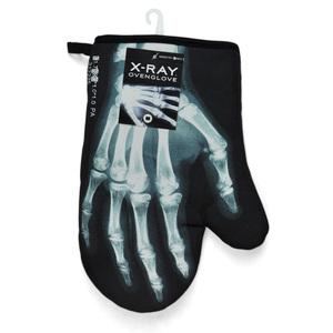 賽先生科學工廠|X光造型隔熱手套X-RAY OVENGLOVE