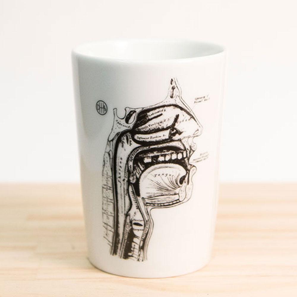 賽先生科學工廠|東海醫院-呼吸急促瓷杯