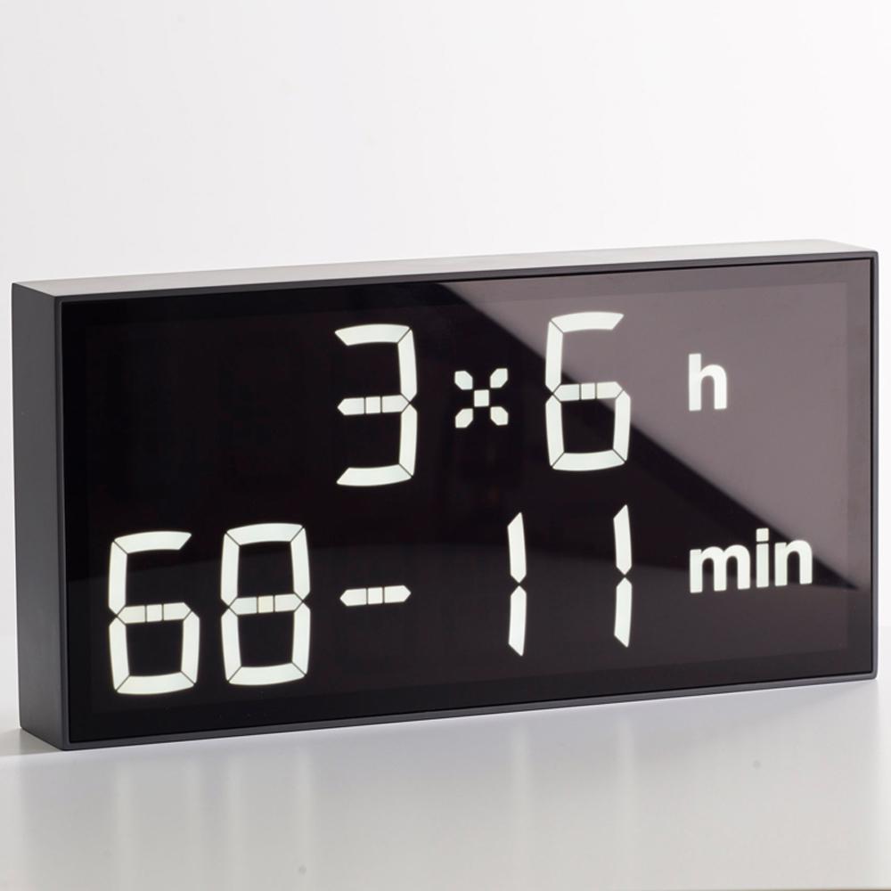 賽先生科學工廠 Albert數學時鐘