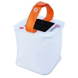 LuminAID|Packlite 12 太陽能水陸兩用光援燈籠
