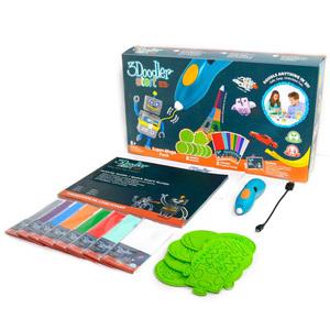 3Doodler|Start 3D列印筆超級組合