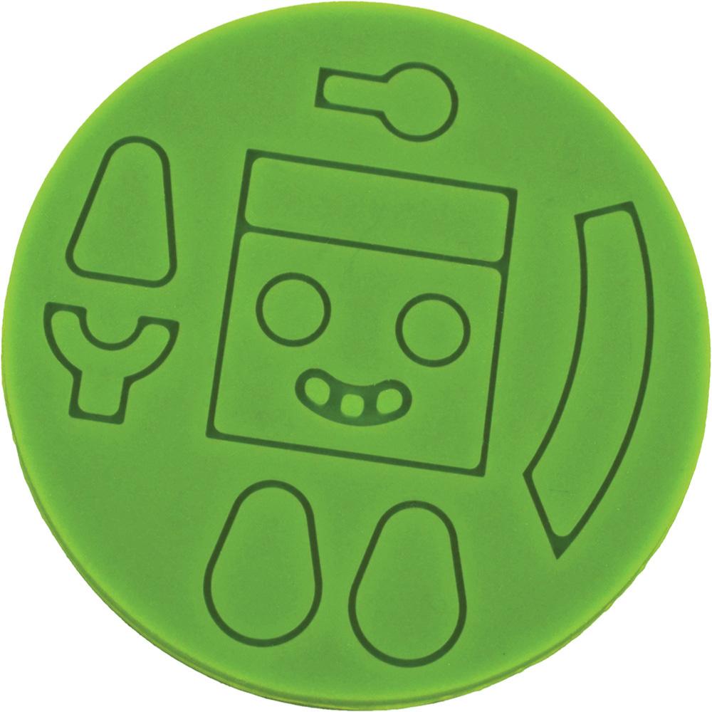 3Doodler|Start 3D列印筆模具組 ROBOT