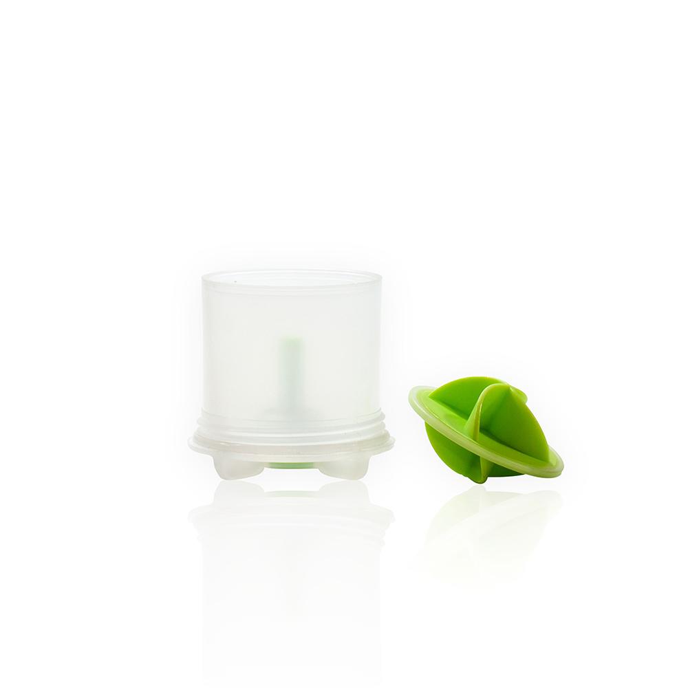 Fuelshaker|蛋白/營養粉補充匣 Fueler - 經典綠色