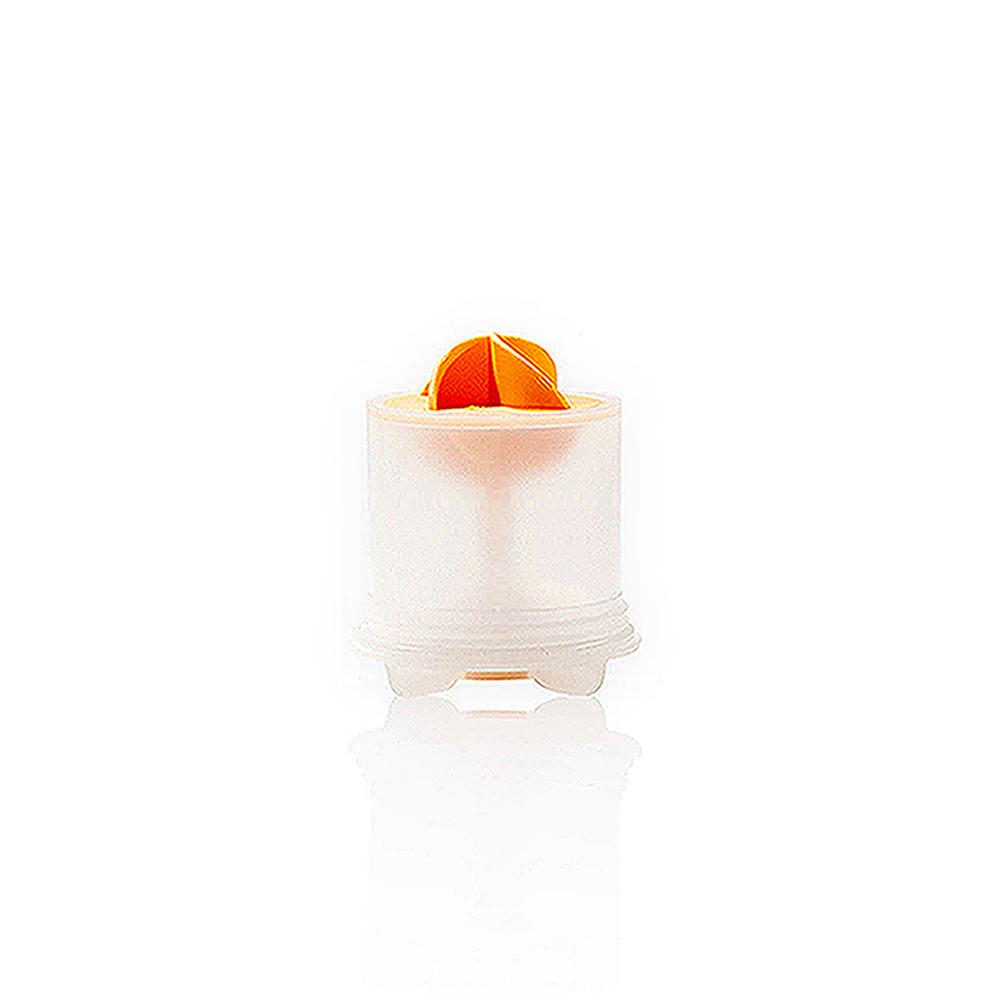 Fuelshaker 蛋白/營養粉補充匣 Fueler - 經典橘色