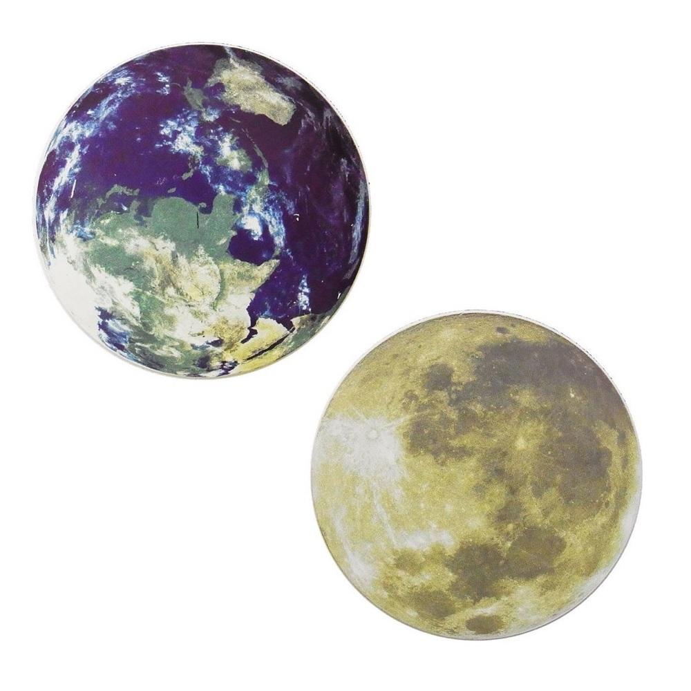 COSA|星球吸水杯墊