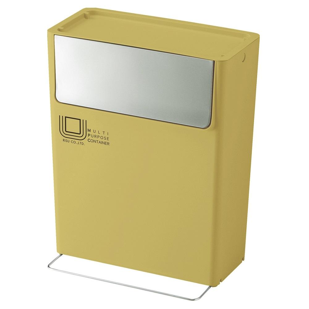 eco container style|信箱型垃圾桶