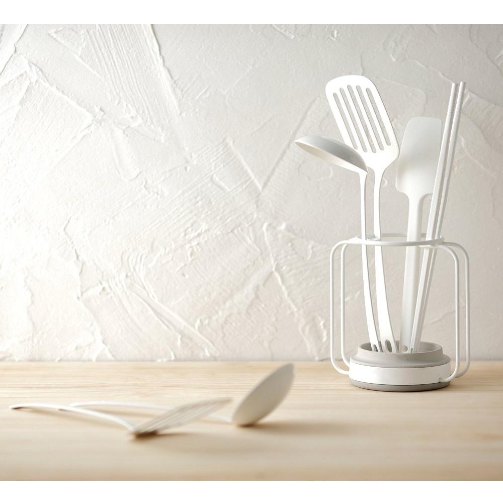LIBERALISTA|  不倒翁料理工具收納架