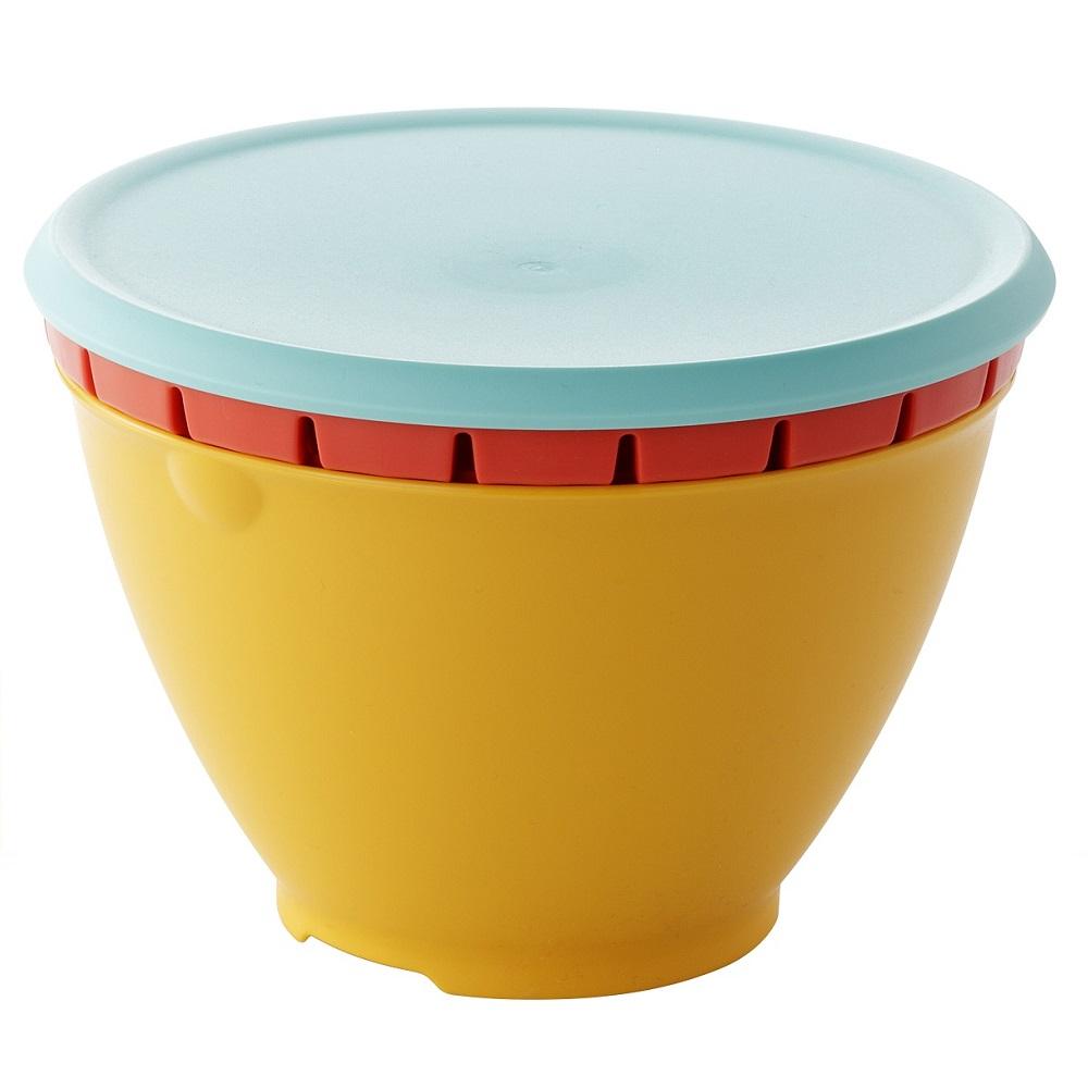 LIBERALISTA|  多用途耐熱瀝水籃組 (S)
