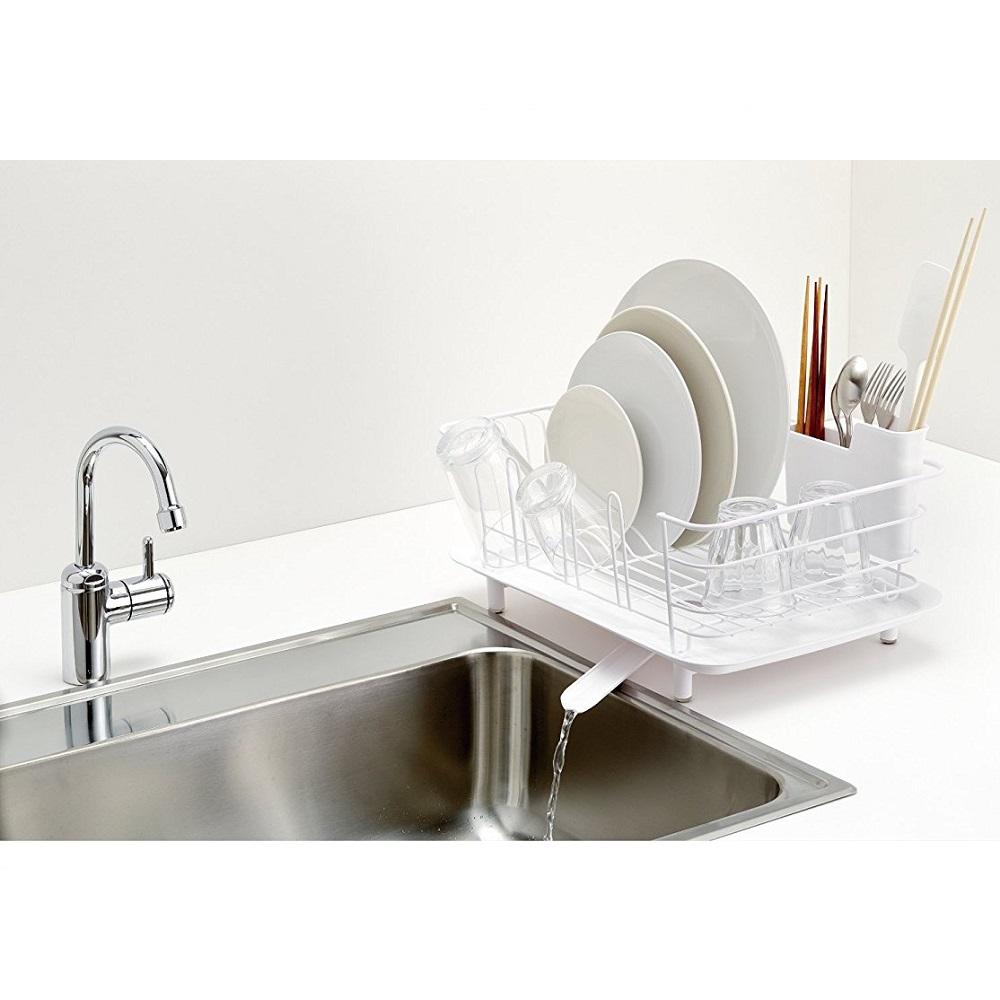 LIBERALISTA| 餐具收納瀝水籃 (大)