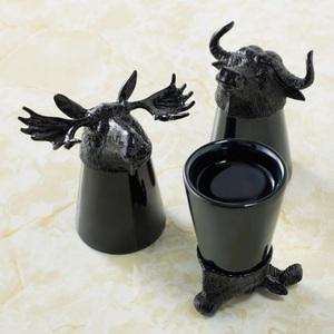 Goodygrams|Animal Shot Glass 動物造型 SHOT 杯