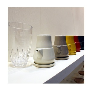 日本 KINTO| Couleur 茶壺 - 共六色