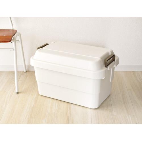 RISU|耐重收納箱 50L - 共兩色