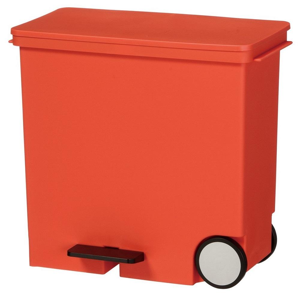 LIKE IT  橫向式分類垃圾桶 25L - 共三色