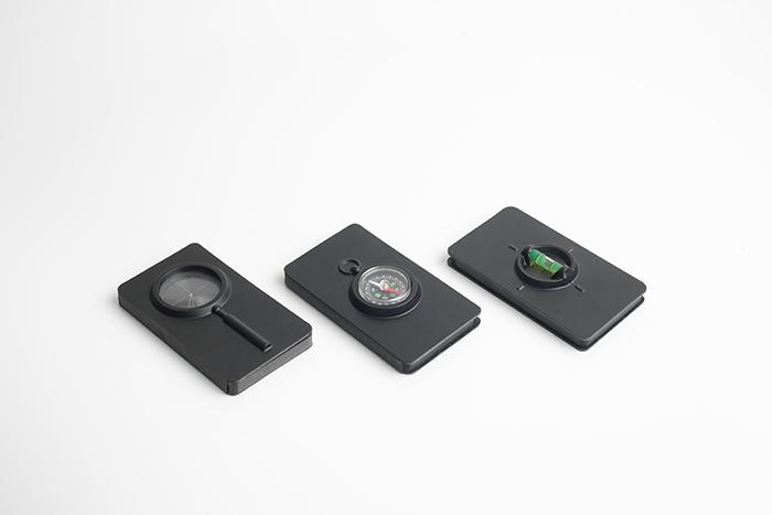booxi | 指南針造型筆記本 Compass Pocket Notebook