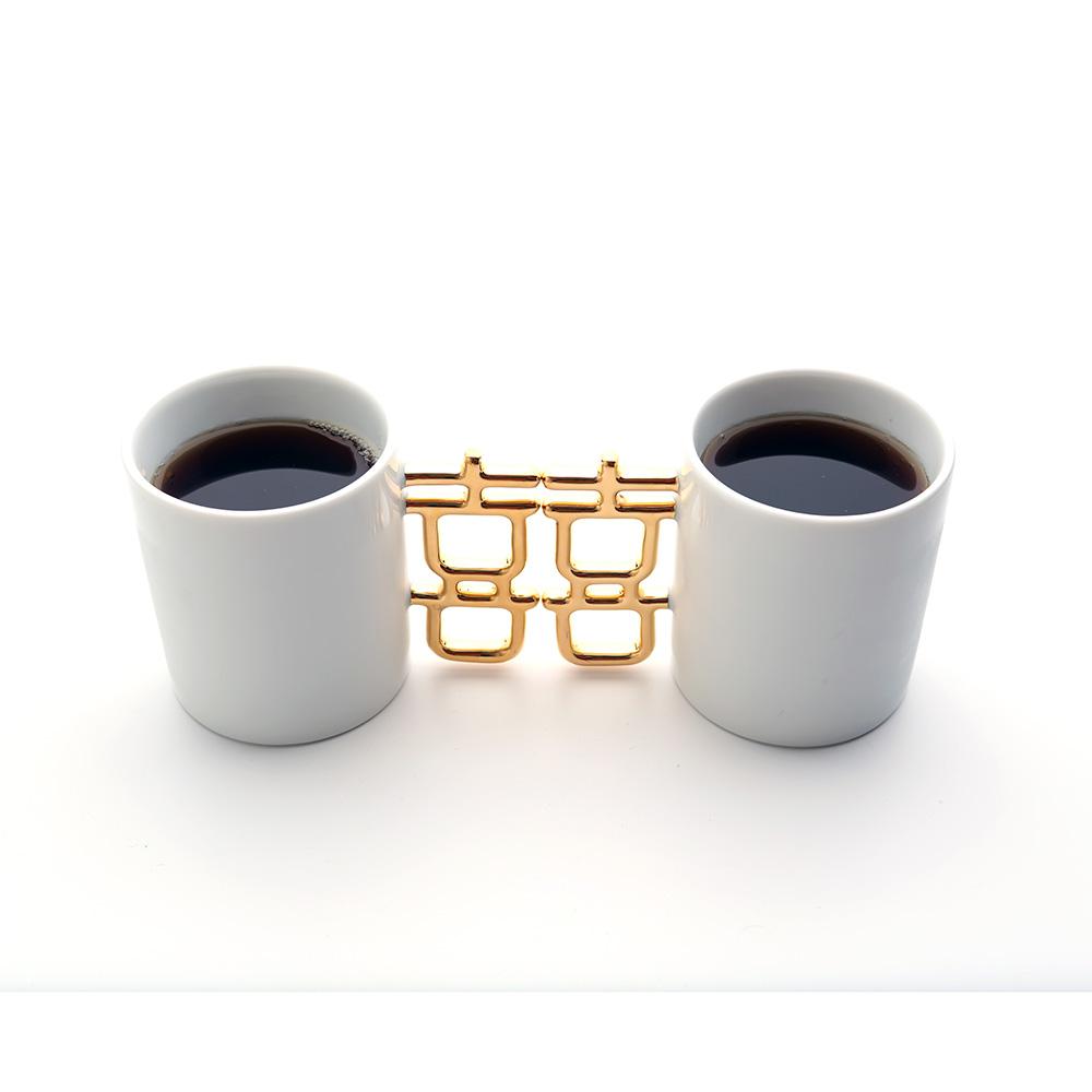 喜器CiCHi | 金囍杯