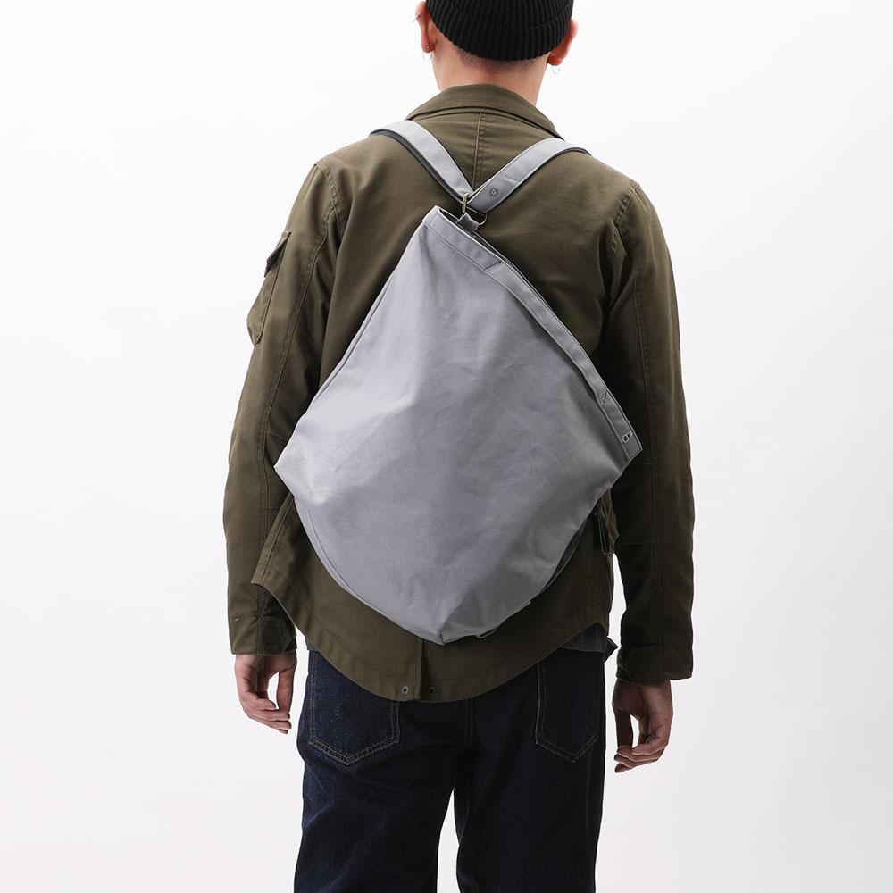 GOURD 葫 | 緩急帆布包(中)