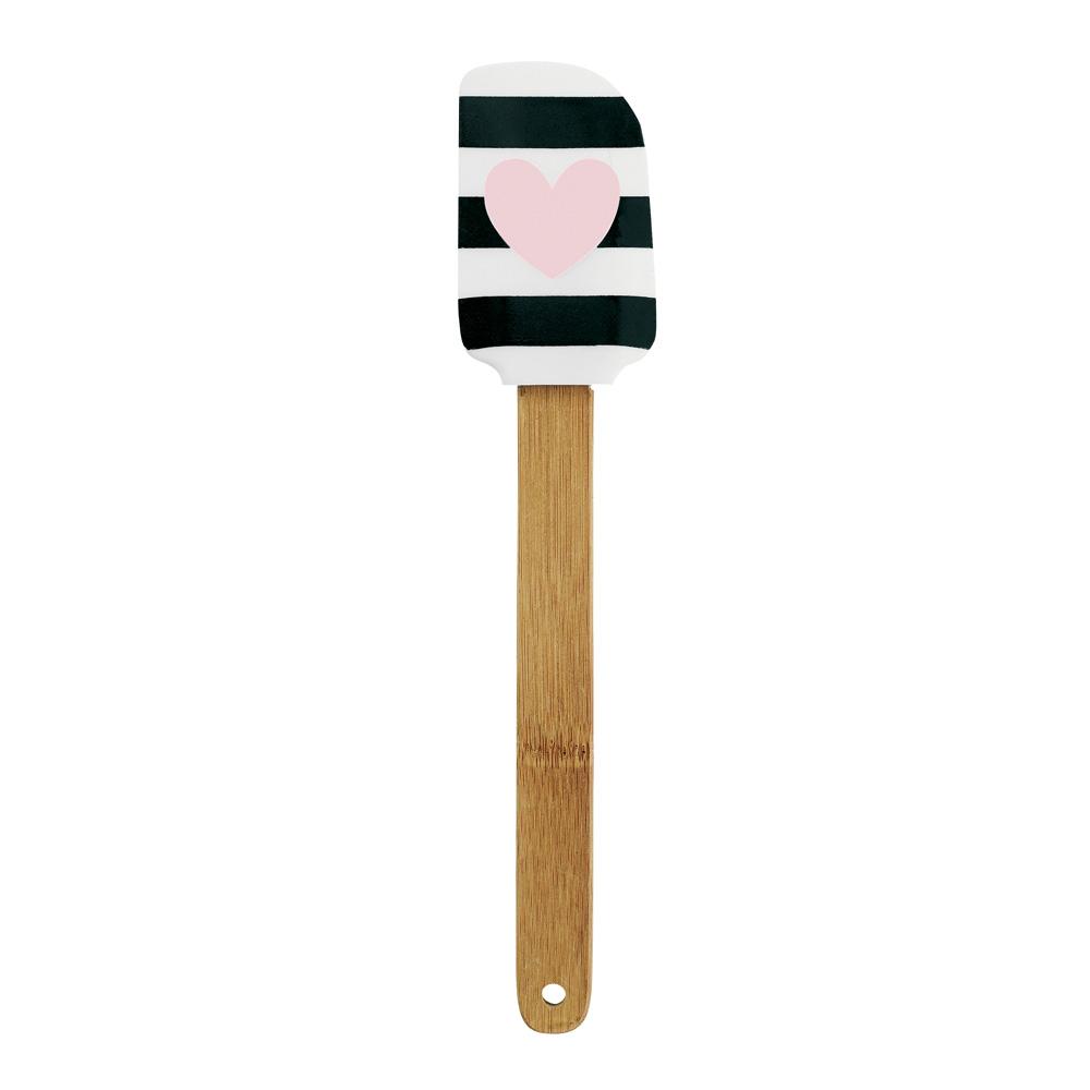 Miss Étoile 粉紅心刮刀