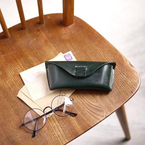 HANDIIN|日式簡約風 休閒時尚眼鏡盒