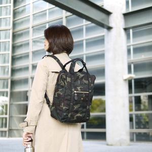 FOLNA|日系休閒個性風手提/後背包
