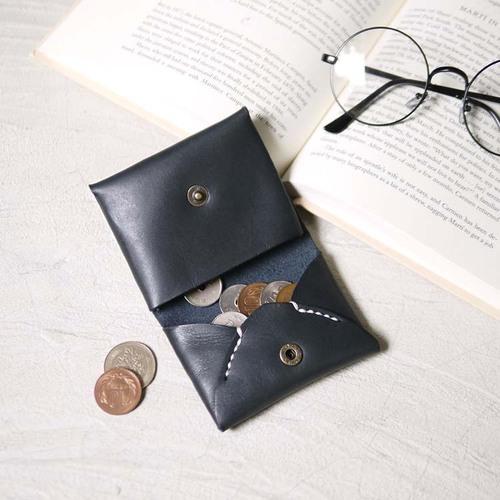 HANDIIN|職人系 率性小巧型手握零錢包