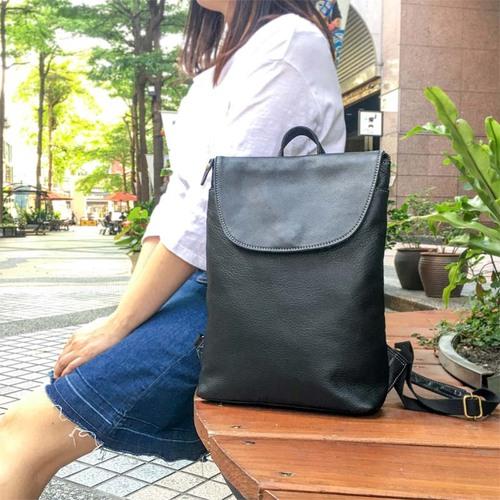 FOLNA|夢想行囊  日本簡約後背包