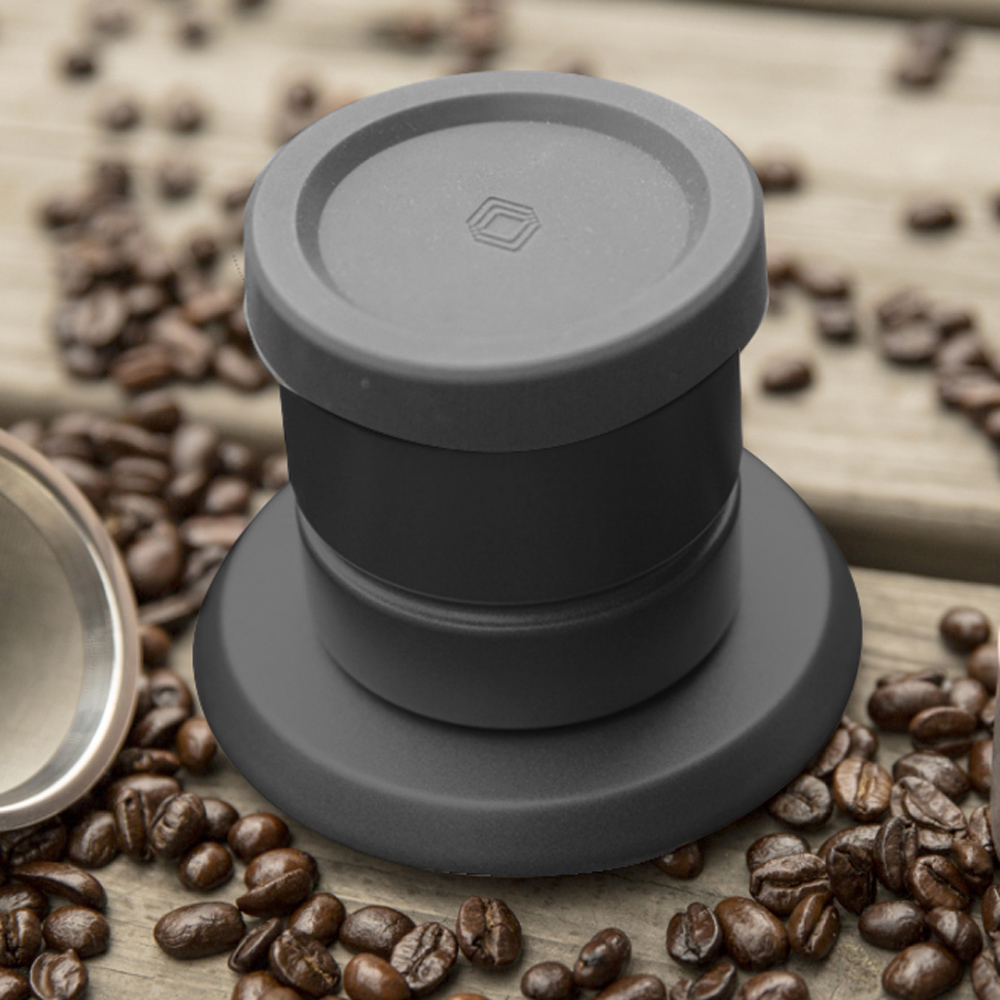 遠馸思創 行動咖啡濾杯 咖啡行者(消光黑)