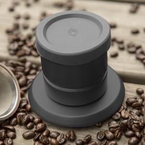 遠馸思創|行動咖啡濾杯 咖啡行者(消光黑)