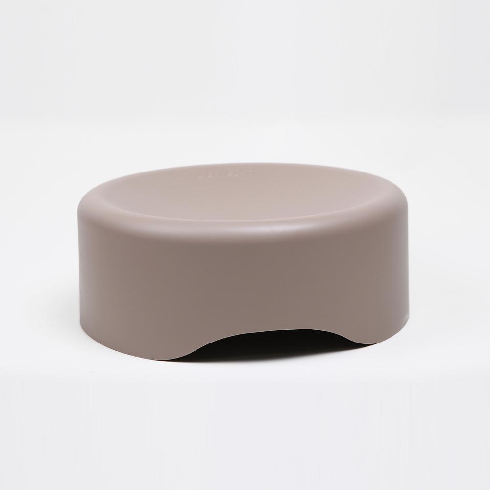 KOGONGCAT|冥想貓床-多功能貓床(棕杏灰)
