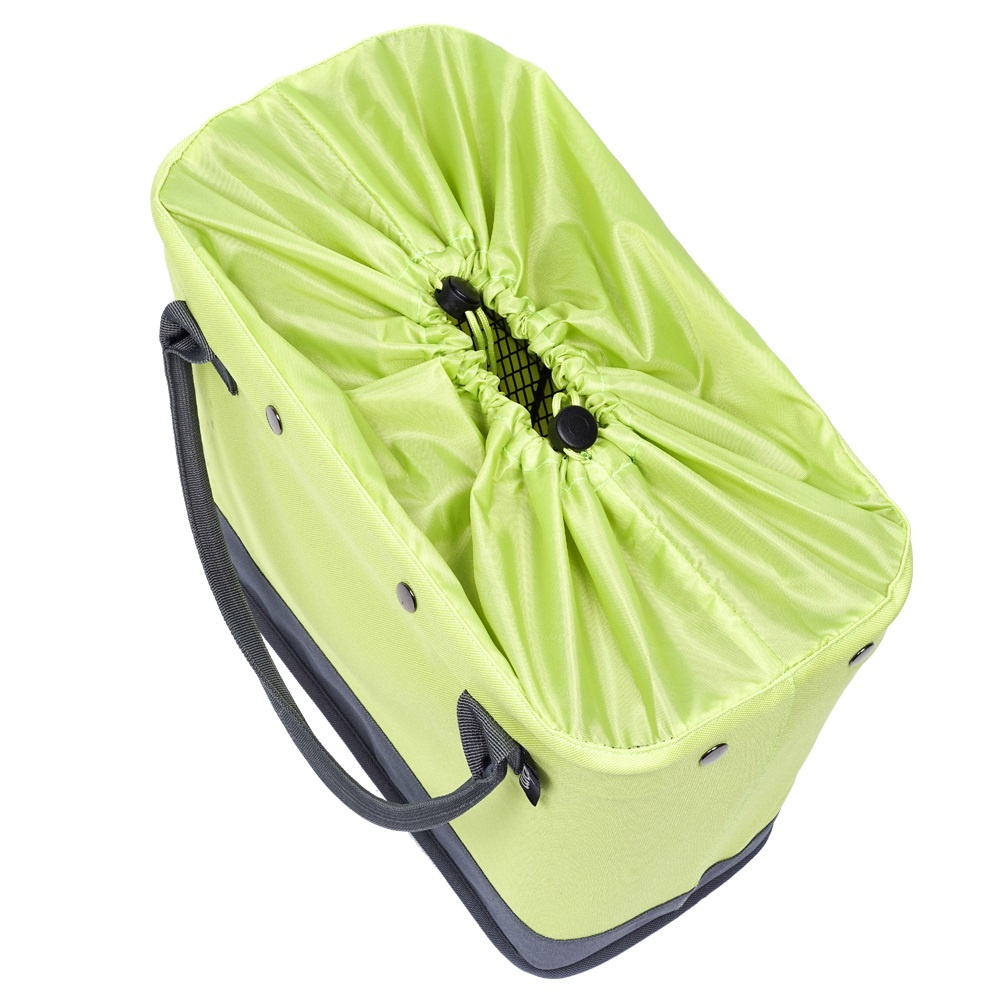 dom|T包 TPack Loading System-T籃: 單車購物籃 (綠色)