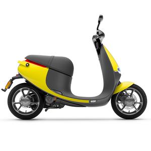 Gogoro Plus 智慧雙輪 │GRS6B2-AB2-黃