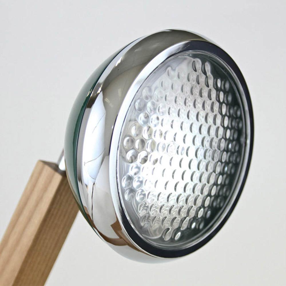 Soyee| LED梣木機器人燈(奇爾特恩)