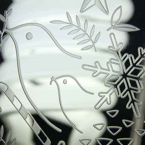 Soyee| LED幸運鈴鐺耶誕燈