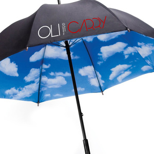 OLI奧立|Plan O / 壞天氣走開 ‧ 晴天傘 1入