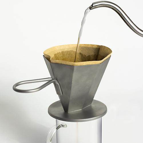 OMMO|GEM 手調咖啡濾杯