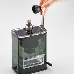 Hario|咖啡器具 時尚簡約手搖磨豆機 (MXR-2TB)