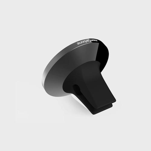 monCarbone|JustClick 碳纖維磁吸型車座 – 鉻黑銀